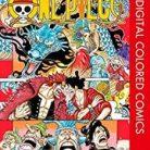 [尾田栄一郎] ONE PIECE ワンピース カラー版 第01-92巻